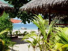 charlie beach resort